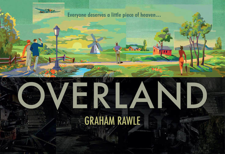 Image result for Overland by Graham Rawle